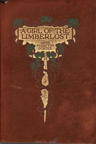 Girl Of The Limberlost Books Ebay