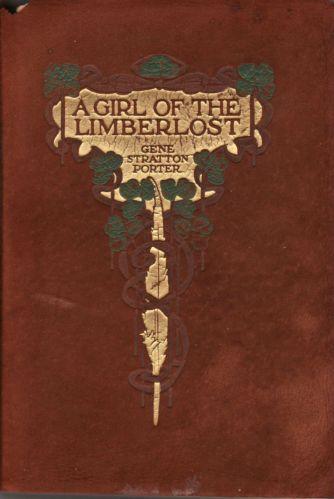 Girl Of The Limberlost Books Ebay