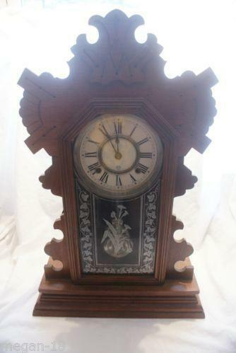 Ansonia Kitchen Clock Ebay