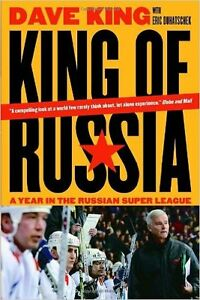 King of Russia, a year in the Russian Super League