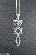 Messianic Pendant