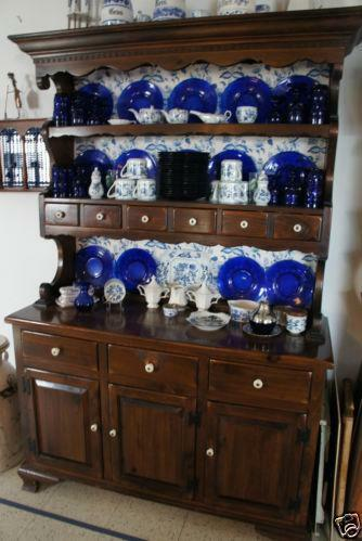 Ethan Allen Hutch Furniture Ebay