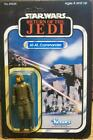 Vintage Star Wars Figures MOC