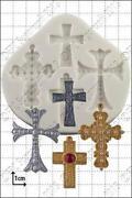Cross Mould