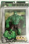 Incredible Hulk Toys Vintage