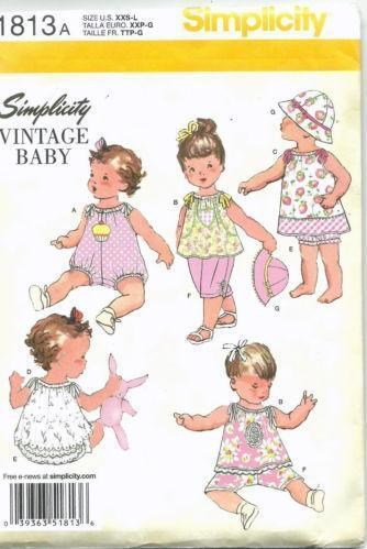 Vintage Baby Clothes 1950's Pale Yellow Baby Girl by ...  |1950 Baby Stuff