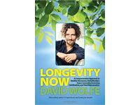 Longevity Now - David Wolfe