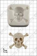 Skull Silicone Mould