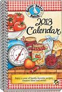 Gooseberry Patch Calendar