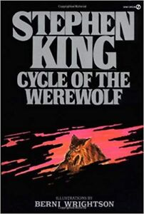 Stephen King - Cycle of the Werewolf Softcover