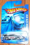 Hot Wheels Ferrari 575 GTC