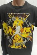The Cult Shirt