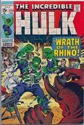 Marvel Comics 1970