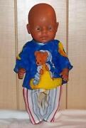 Baby Born Kleidung Boy