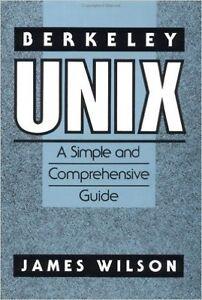 livre de référence UNIX anglais, comme neuf.5$