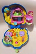 Minnie Mouse Polly Pocket
