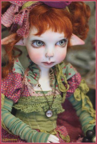 Lasher Doll Ebay