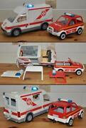 Playmobil Car