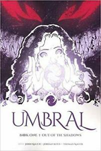 UMBRAL BOOK ONE OUT OF THE SHADOWS ANTONY JOHNSTON / NEW