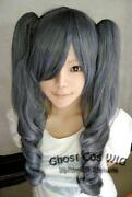 Ciel Girl Cosplay