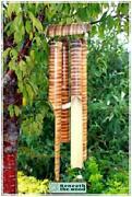 Bamboo Garden Wind Chimes