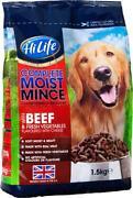Hi Life Dog Food