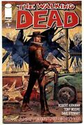 Walking Dead Signed Comic