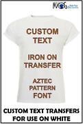 T Shirt Printing Transfer