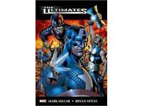 Marvel omnibus ultimates