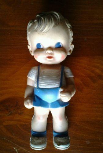 Tiny Baby Doll Toy
