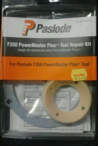 Paslode Powermaster Plus Framing Guns Ebay