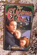 The Christmas Box VHS