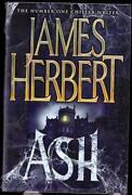 James Herbert Signed