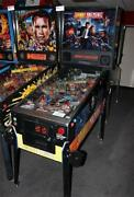 Johnny Mnemonic Pinball