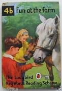 Ladybird Book The Farm