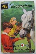Ladybird Book The Farm