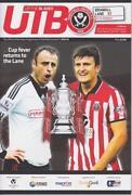 FA Cup Programmes