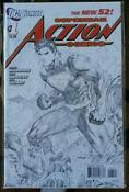 Action Comics 1 Superman