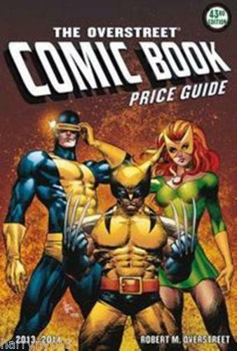 marvel comic cards price guide