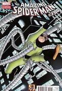 Amazing Spiderman 700