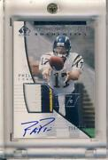 Philip Rivers Auto