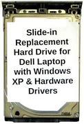 Hard Drive with Windows