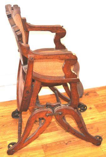 Victorian Child Chair Ebay