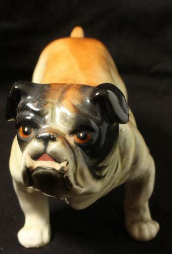 english bulldog figurine english bulldog figurine ebay 5405