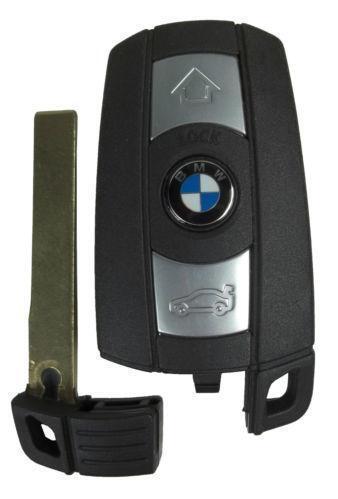 Bmw Smart Key Remote Ebay