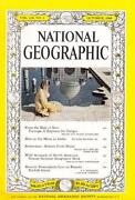 National Geographic 1960