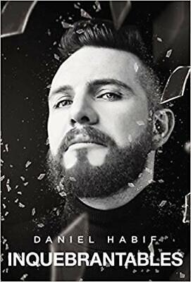 Inquebrantables (Unbreakable Spanish Edition) (Spanish) PAPERBACK – 2019 by D...