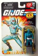 Gi Joe 25th Ninja Viper
