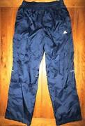 Mens Adidas Wind Pants