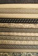 Moda Little Black Dress Fabric
